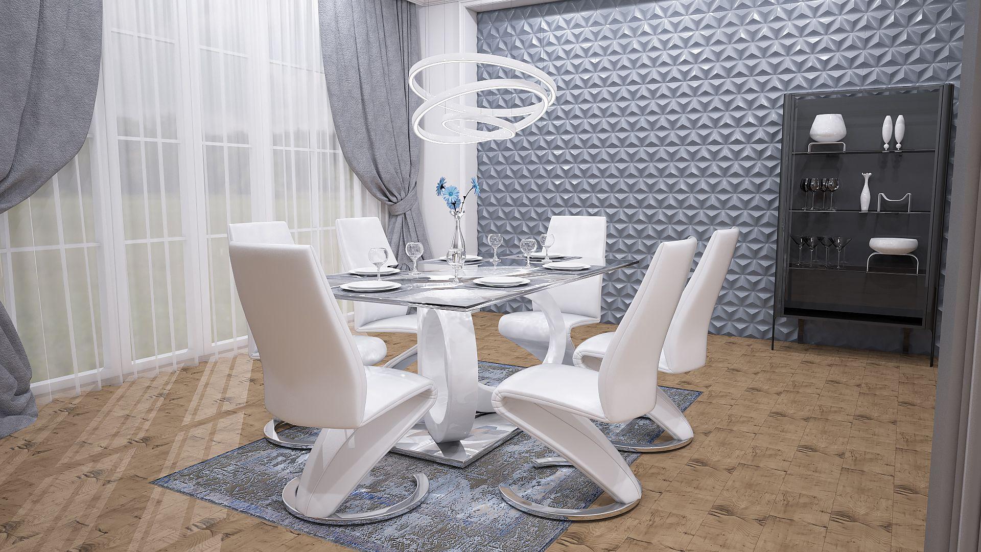 Panele Dekoracyjne Panele 3d Panele Gipsowe Nowy Wzór Gdynia Ogłoszenia